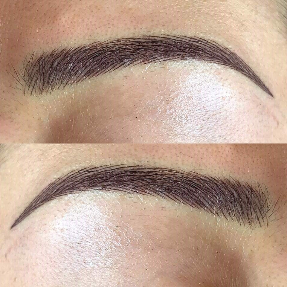 Beautiful Brows & More at Brow Radiance: A Q&A with Lauren Schroeder 2