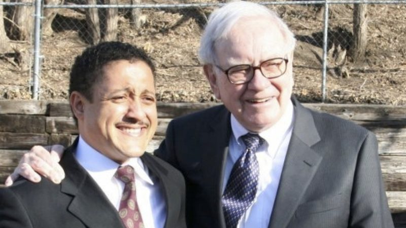 Lessons from the Oracle of Omaha, Warren Buffett 2