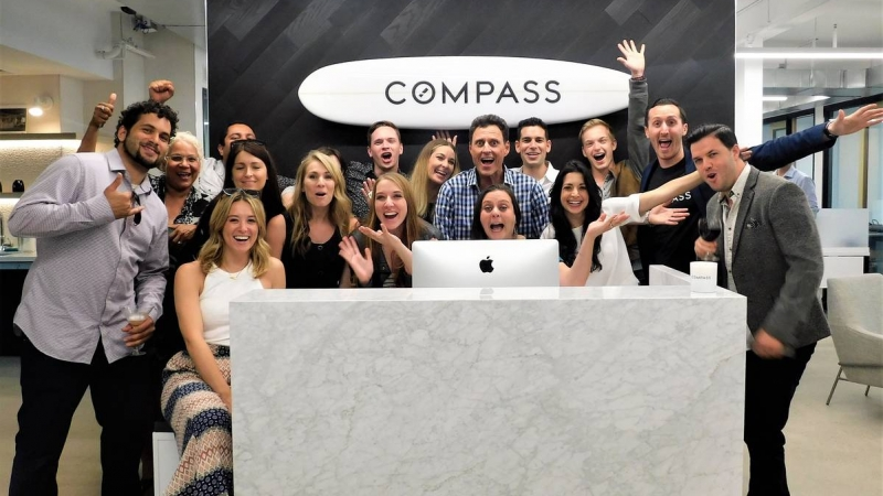 Compass Realty Celebrates Grand Opening 8