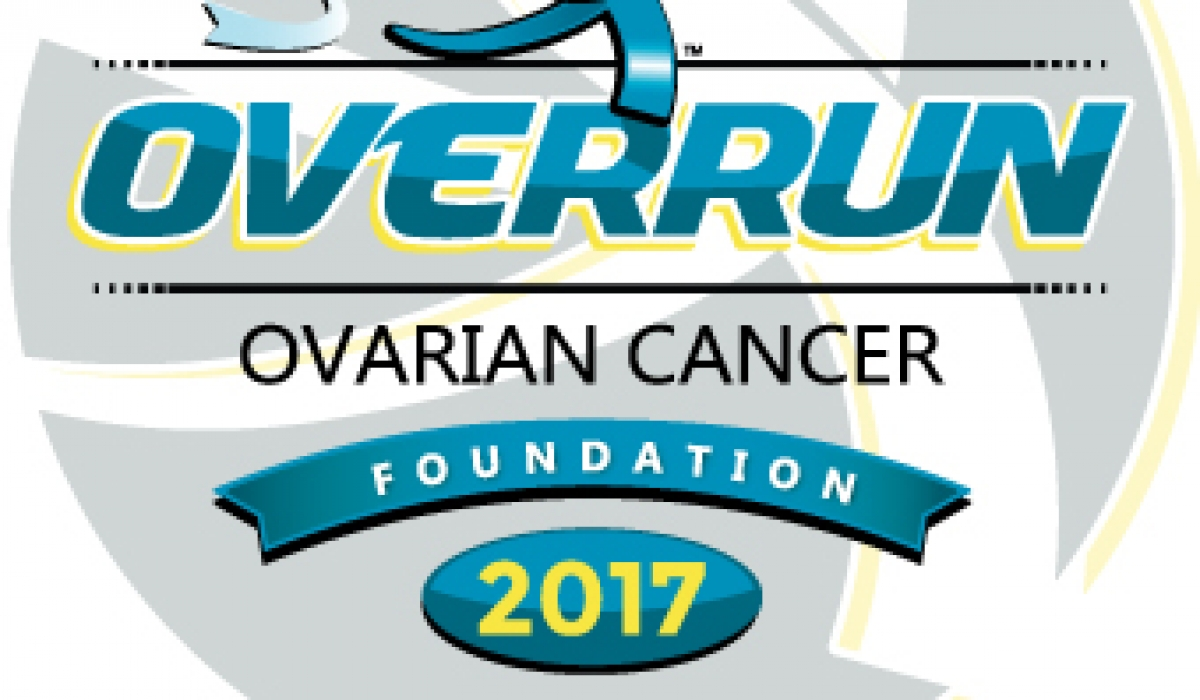 The OVERRUN Ovarian Cancer 5K Run/Walk