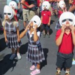 Students Witness Solar Eclipse 2