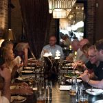 Gathering Asheville: Wild Foods Dinner Series 12