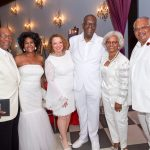 NBAF Celebrates 20 Years with All-White Gala 4