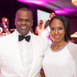 NBAF Celebrates 20 Years with All-White Gala