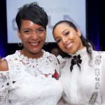 NBAF Celebrates 20 Years with All-White Gala 2
