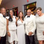NBAF Celebrates 20 Years with All-White Gala 6