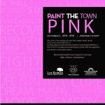 Cancer Support Community Paints the Town Pink