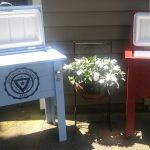 The Rustic Club by Titus Allen Makes Your Patio or Tailgate Cool 5