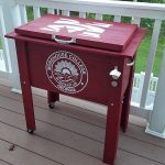 The Rustic Club by Titus Allen Makes Your Patio or Tailgate Cool 4