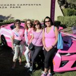 Locals Unite in Making Strides Against Breast Cancer