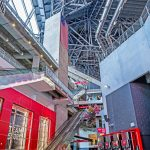 Mercedes-Benz Stadium 4