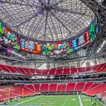 Mercedes-Benz Stadium 11