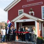Morkes Chocolates opens new site in Long Grove