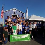 Better Homes & Gardens Real Estate Kansas City Homes Raises Money for VCP Tiny Home 10