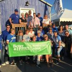 Better Homes & Gardens Real Estate Kansas City Homes Raises Money for VCP Tiny Home 9