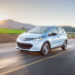 2017 Chevrolet Bolt EV:   The all-new 2017 Chevy Bolt EV is electrifying.