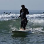 Surfing Sparks Sea Change for Special-Needs Kids 7