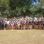 Summit Christian Academy Gives Back 3