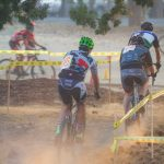 Thrilla Cyclocross Series 4