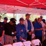 Community Gathering to Salute Veterans 6