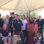 Community Gathering to Salute Veterans 2