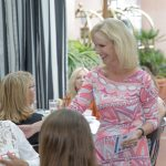 National Association of Professional Women Luncheon at La Valencia 2