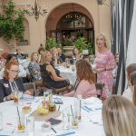 National Association of Professional Women Luncheon at La Valencia 1
