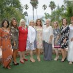 National Association of Professional Women Luncheon at La Valencia