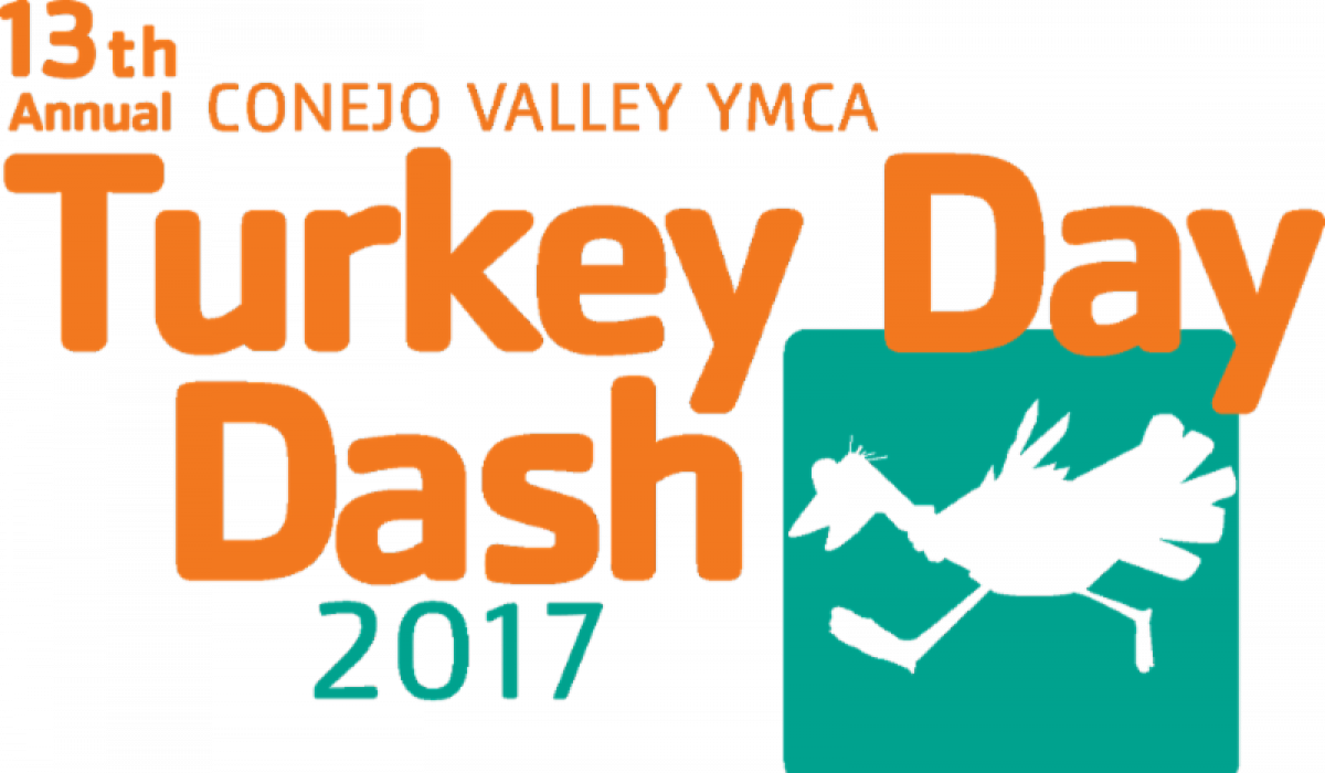 "Conejo Valley YMCA's 13th Annual ""Turkey Day Dash"""
