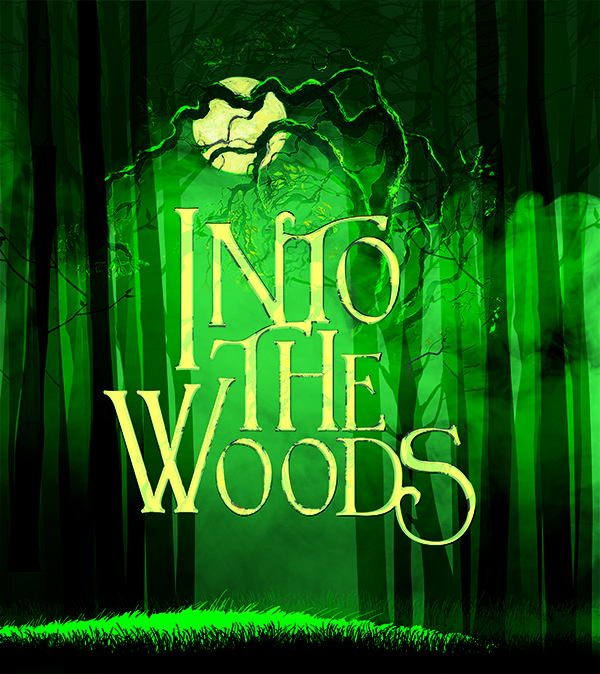 Act3 Productions Presents Into the Woods