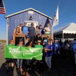 Better Homes & Gardens Real Estate Kansas City Homes Raises Money for VCP Tiny Home 8