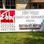 9th Annual Ebby Frisco Charity Golf Tournament 5