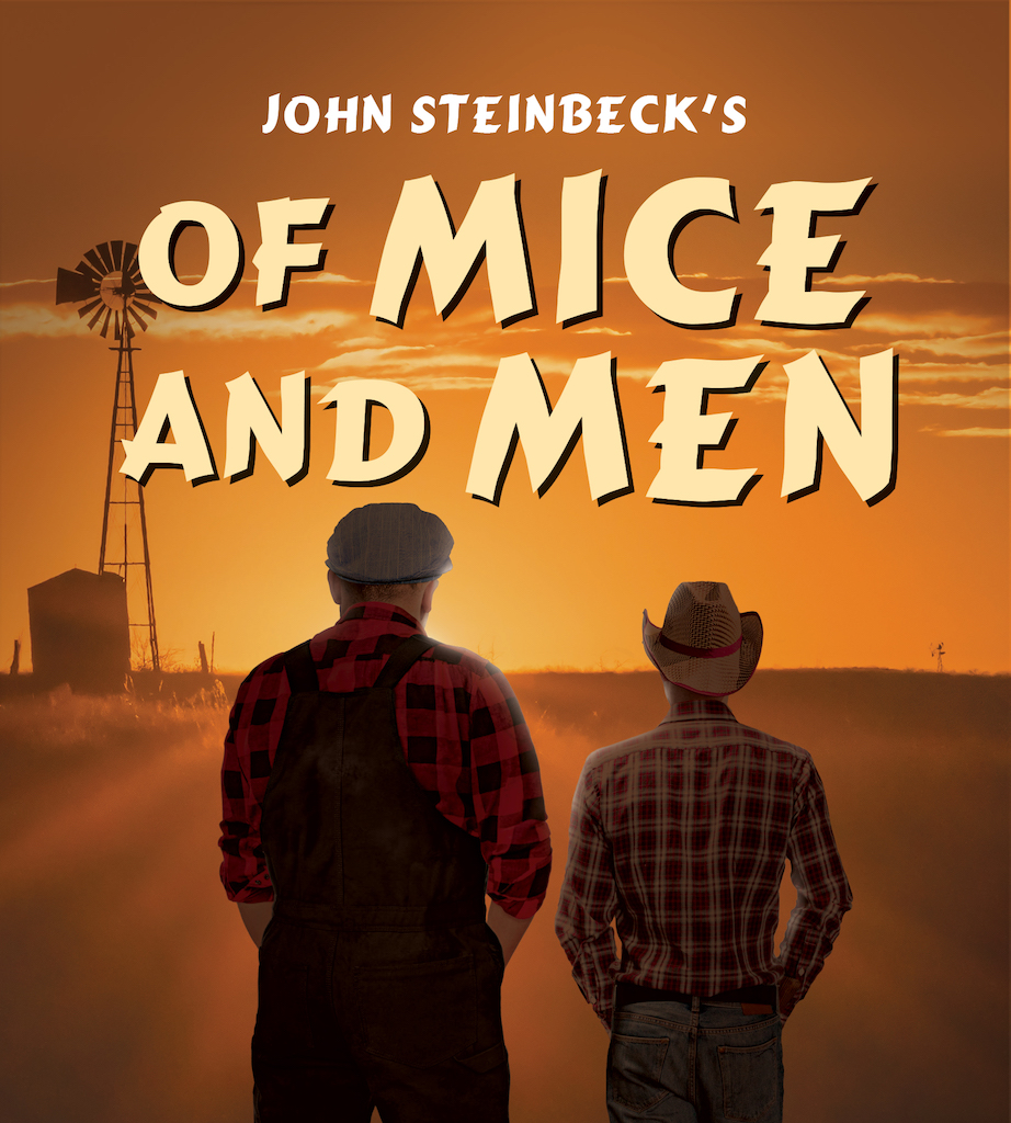 john steinbeck of mice and Of mice and men is a novella written by author john steinbeckpublished in 1937, it tells the story of george milton and lennie small, two displaced migrant ranch workers, who move from place to place in california in search of new job opportunities during the great depression in the united states.