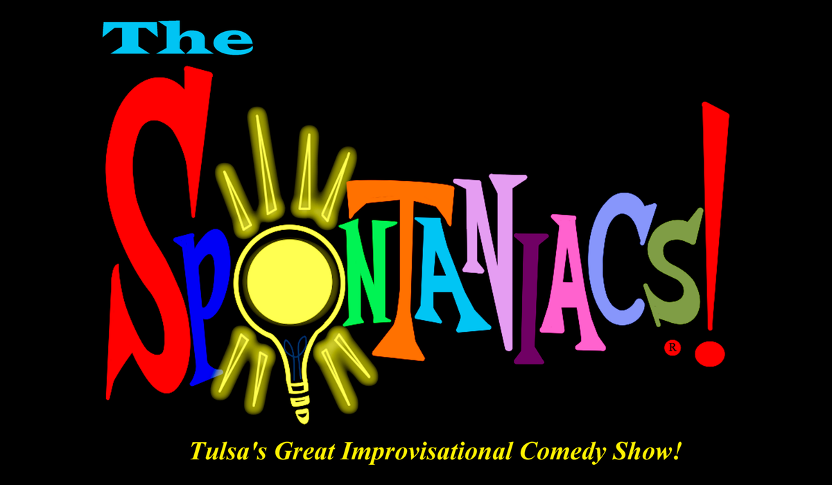 The Spontaniacs! comedy improv 2