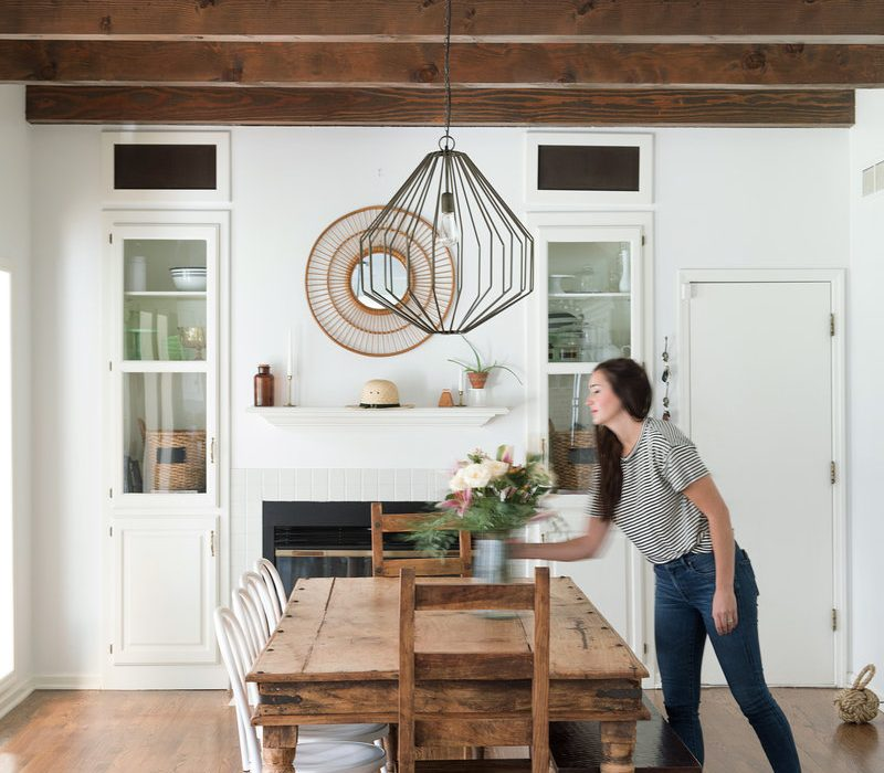 Leawood Resident Shares Her Secrets to Creating a Beautiful and Functional Space 18