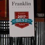 Best of Franklin Celebration at MAFIAoZA'S 4