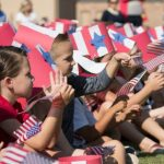 Patriot Day Assembly 5