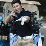 9th Annual Ebby Frisco Charity Golf Tournament 12