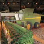 CanstructionOC 2017: The Contribution of Art to Alleviate Hunger 4