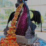 CanstructionOC 2017: The Contribution of Art to Alleviate Hunger 1