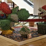 CanstructionOC 2017: The Contribution of Art to Alleviate Hunger