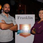 Best of Franklin Celebration at MAFIAoZA'S 12