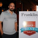 Best of Franklin Celebration at MAFIAoZA'S 9
