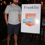Best of Franklin Celebration at MAFIAoZA'S 13