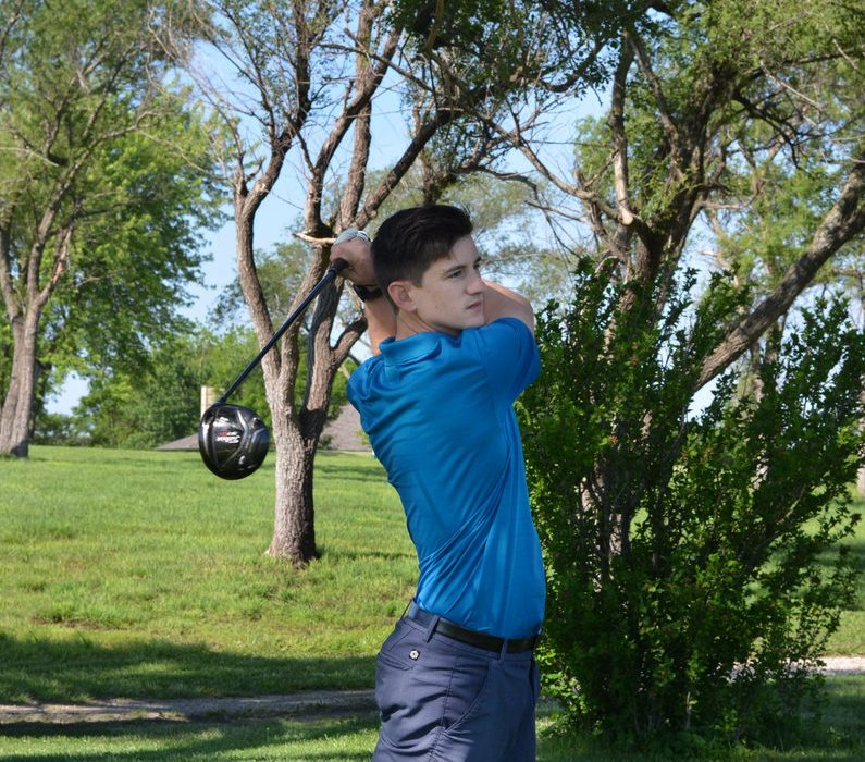 How to Improve Your Golf Swing 9