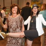 Local Theater Company Season Kickoff Party