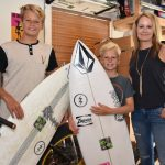 Q & A With Local Surf Phenom Hayden Rodgers 3