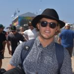 Hurley Pro and Swatch Pro at Trestles 9
