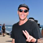 Hurley Pro and Swatch Pro at Trestles