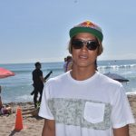 Hurley Pro and Swatch Pro at Trestles 8